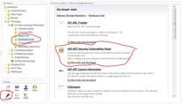 Package zur Beseitigung der Sicherheitslücke in ASP.NET