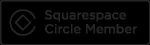 Squarespace Circle Member